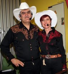 Georges et Thérèse